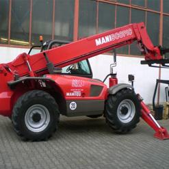 Manitou MT1340SLT