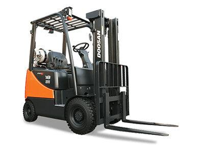 Serie Pro-5  1,5 bis 2 Tonnen